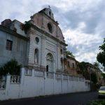 Scoprendo El Salvador. La città di Santa Ana