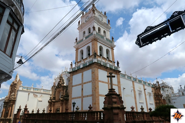 Sucre, Catedral