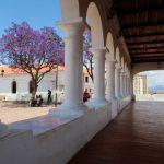 Sucre la Bianca. La più elegante città della Bolivia