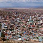 Oruro. La capitale folklorica della Bolivia