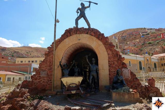 Oruro, Museo Sacro, Folklórico, Arqueológico y Minero