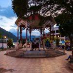 Viaggio in Apurímac. La città di Abancay