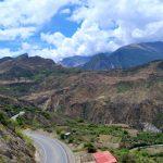 Da Cusco ad Abancay. Il travagliato viaggio in autobus