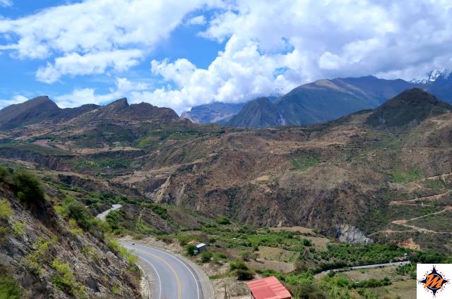 Da Cusco ad Abancay in autobus