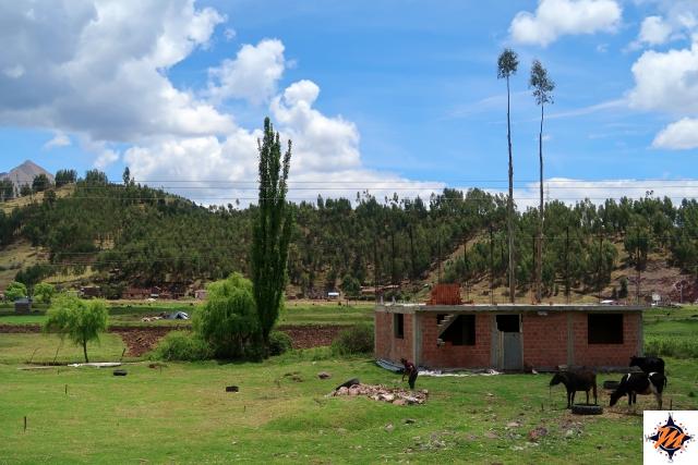 Da Cusco ad Abancay