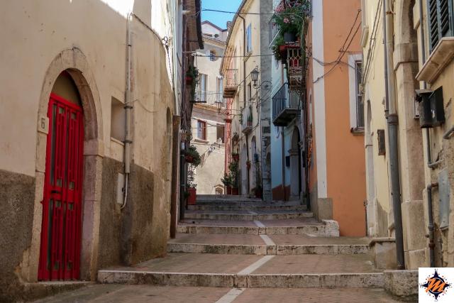 Campobasso, Molise