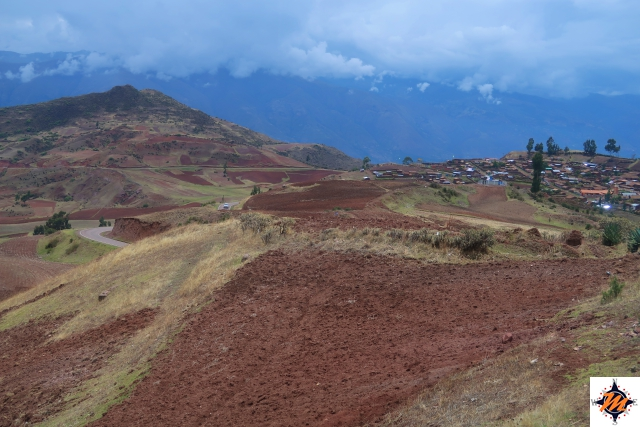 Da Ayacucho a Huancayo in autobus