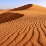 Organizzare un viaggio in Mauritania