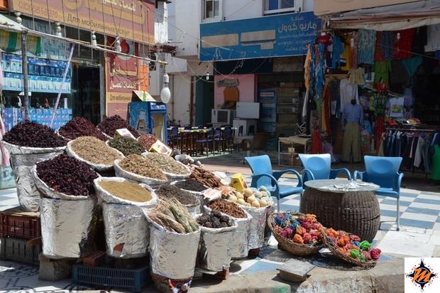 Sharm El Sheikh, città vecchia