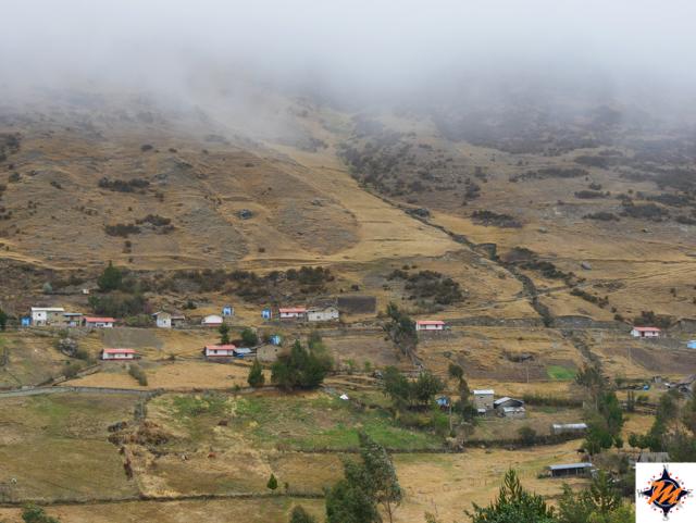 Anccea, Ayacucho