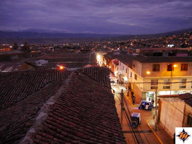 Ayacucho, Perù