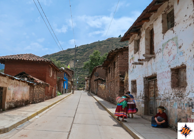 Quispillacta, Ayacucho