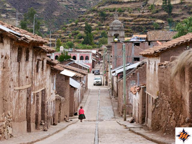 Sarhua, Ayacucho