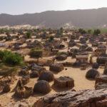 Mauritania. Dall'Erg Amatlich ad Atar