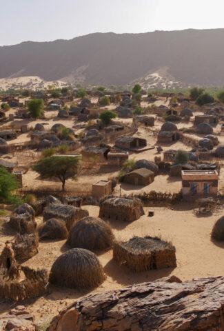 Toungad, Mauritania