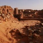 Mauritania. Le città carovaniere di Ouadane e Chinguetti