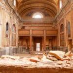 Abruzzo. Il borgo fantasma di Faraone Antico